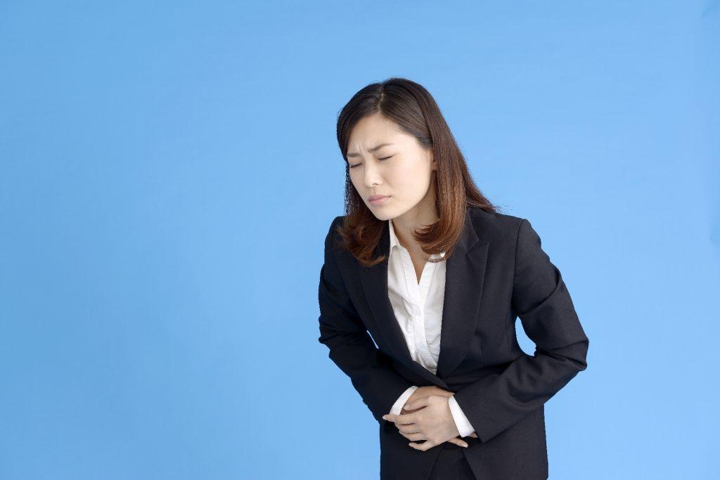 妊娠のかなり初期のトラブルの下痢や下痢に似た腹痛は問題ない?